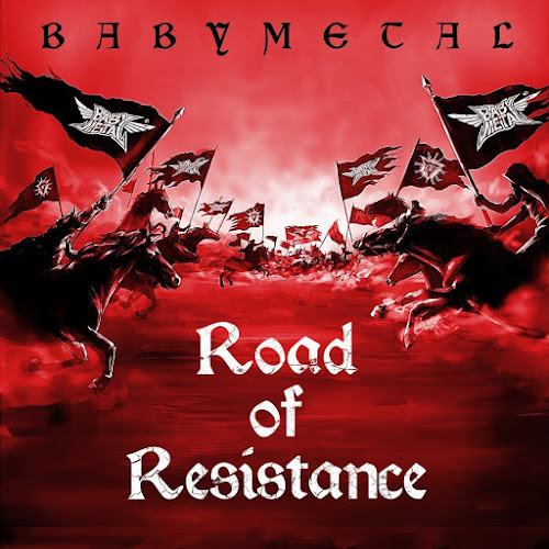 Download Road of Resistance Lossless, AAC   Mp3