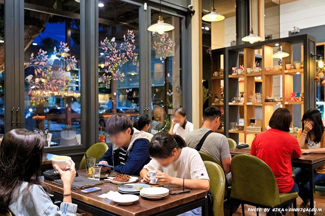 MG 8978 - 熱血採訪│令人怦然心動的隱藏版咖啡廳,多款精選咖啡豆香帶你環遊世界,還有限定版天壽抹茶提拉米蘇