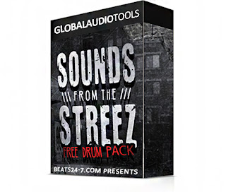 Free Sounds From The Streets V1