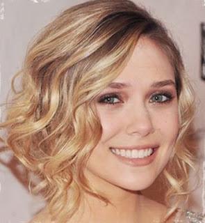 Model Rambut Keriting Pendek Sesuai Bentuk Wajah Agar Tidak Terlihat Berantakan