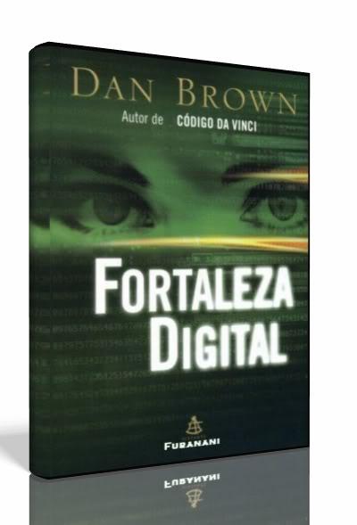 Fortaleza Digital – Dan Brown [ Audio Libro ]