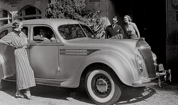 Car Style Critic: June 2014