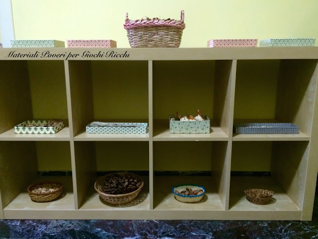 scatole montessoriane