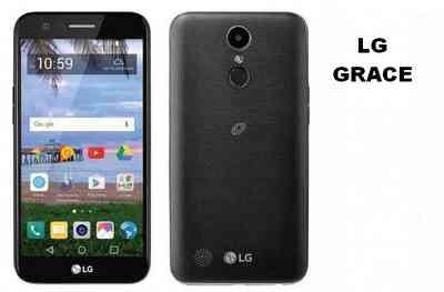 Harga Android LG GRACE, Ponsel 4G Berlayar Besar