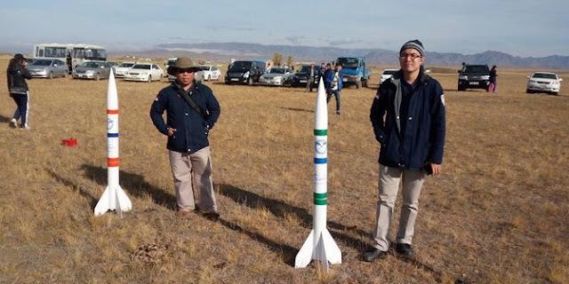 Hebat Mahasiswa Ini Sukses Guncang Dunia Dengan Satelitnya!