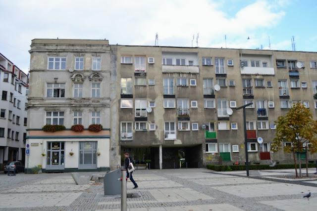 Місто Гномів - Вроцлав, Польща