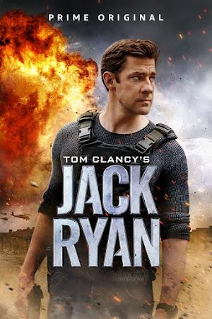 Tom Clancy's Jack Ryan TV Series