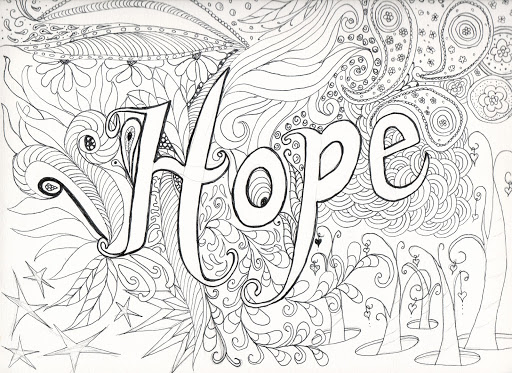 Best Super Hard Coloring Pages For Adults Library