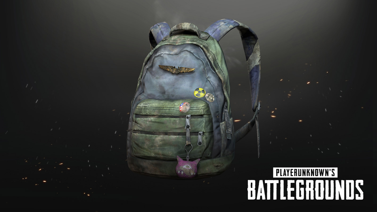 Backpack Skins H1Z1 playerunknown's battlegrounds comes to ps4 - gameslaught