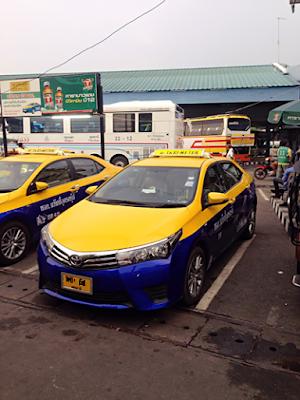 บริการรถแท็กซี่อุดร 24 ชม.