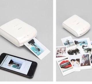 8 Instant Photo Printer Untuk Mencetak Foto Berkualitas Tinggi