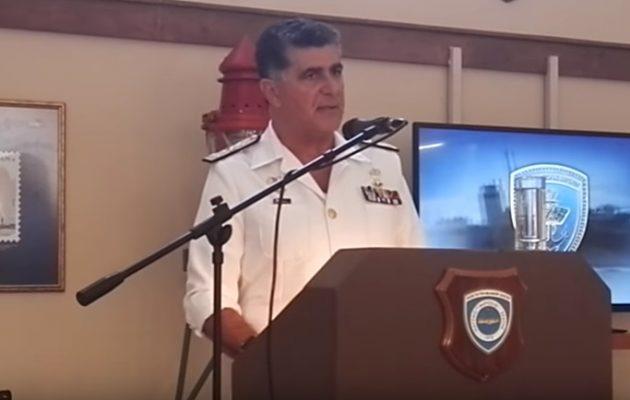 Αρχηγός ΓΕΝ – Μήνυμα προς Ερντογάν : «Είμαστε πανέτοιμοι να πολεμήσουμε και να νικήσουμε»