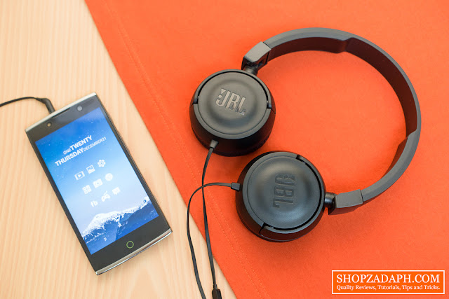 JBL T450 Headphones Review - JBL T450 Review - JBL T450 Unboxing