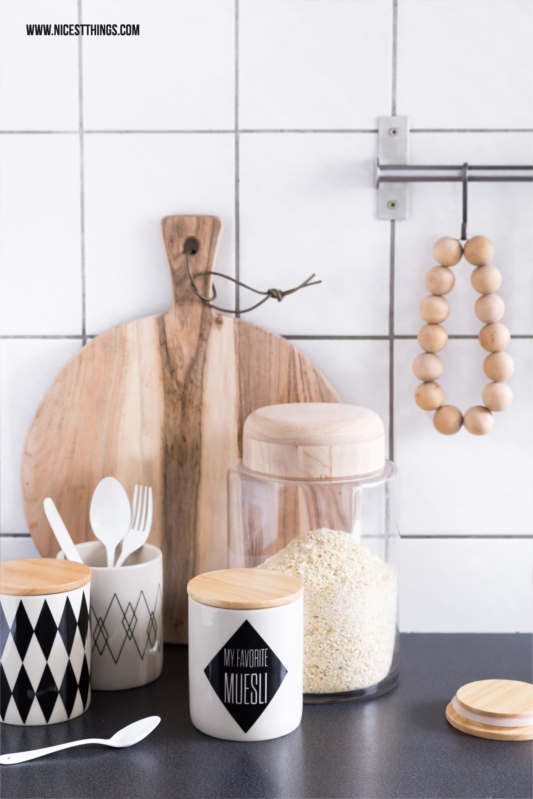 Nordic Kitchen Styling