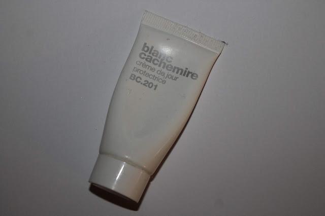 Crème de Jour Protectrice BC.201 - blanc cachemire