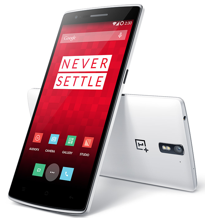 Opo - OnePlus CyanogenMod phones find their way to eBay