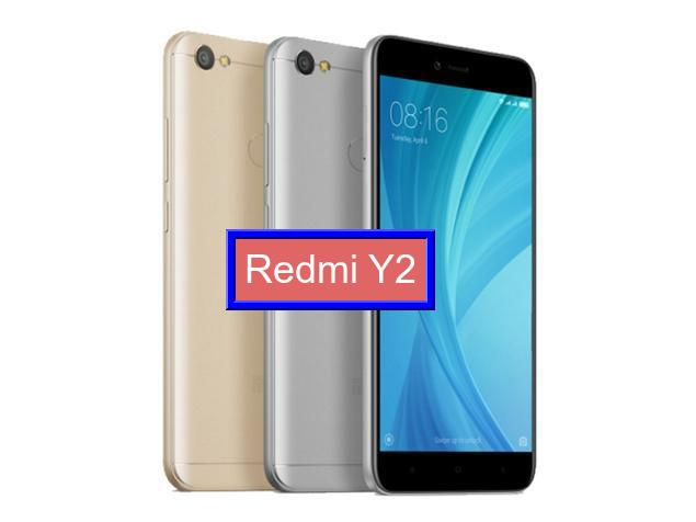 Amazing features of Redmi Y2