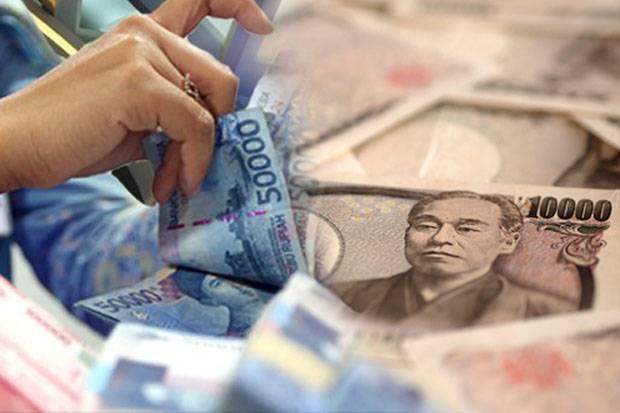 Nilai Tukar Yen ke Rupiah Hari ini Serta Penjelasan Kurs Jual dan Beli