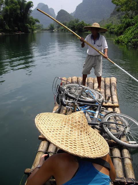 Visitar YANGSHUO - Roteiro para dois dias na mais bela China Rural | China