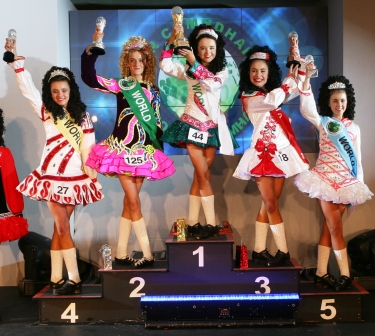 an comhdh il world irish dance championships solo results