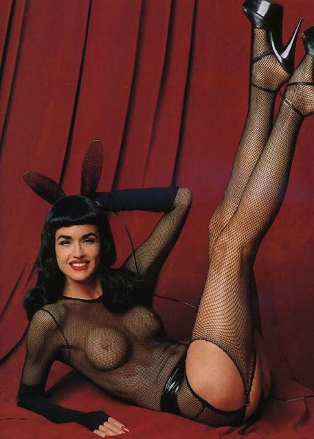 janice dickinson nude pics
