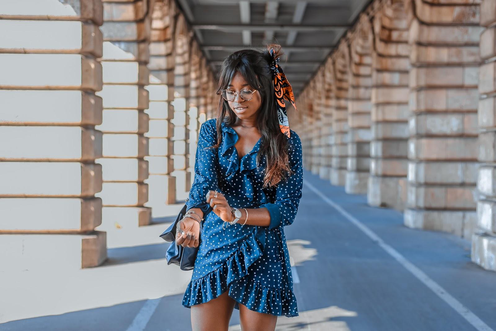 57d24c4d573 Tendance flamenco 2.0 - La robe à volant - Dadadah