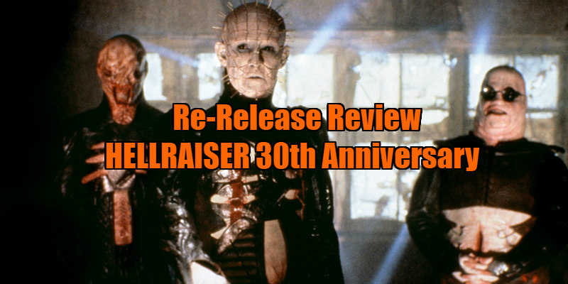 hellraiser review