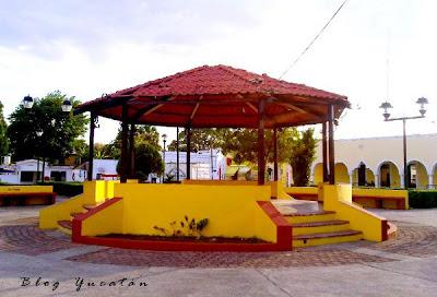 Expresiones de Yucatan