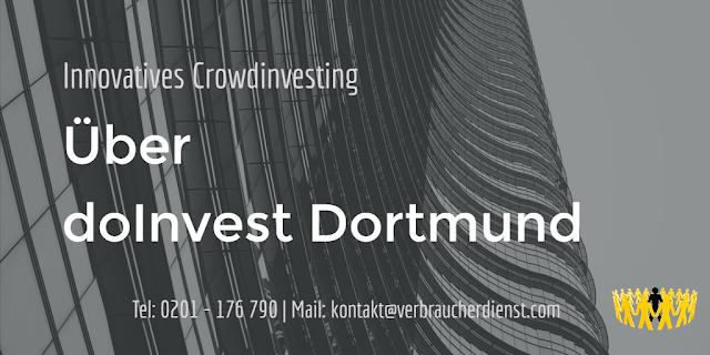 Beitragsbild: doInvest GmbH & Co. KG Dortmund
