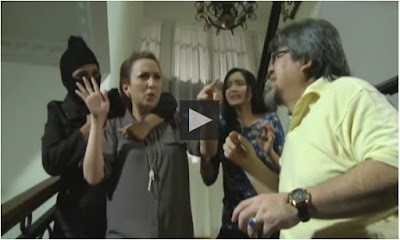 Love You Mr. Arang Episod 10