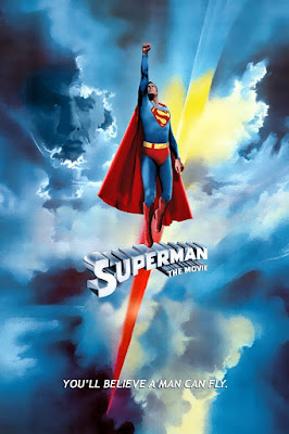 Superman Poster