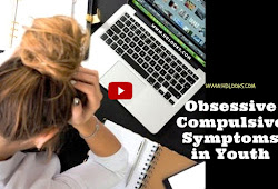 Obsessive-Compulsive Symptoms in Youth: red flag for psychological issues