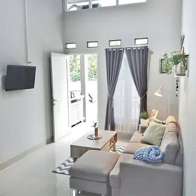 Dekorasi Ruang Keluarga Sempit Cara Menata Ruangan Yang Keren | rumahtopia.com