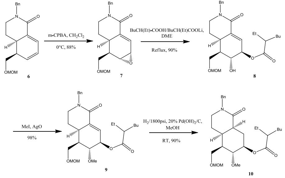 Kimia Organik Sintesis