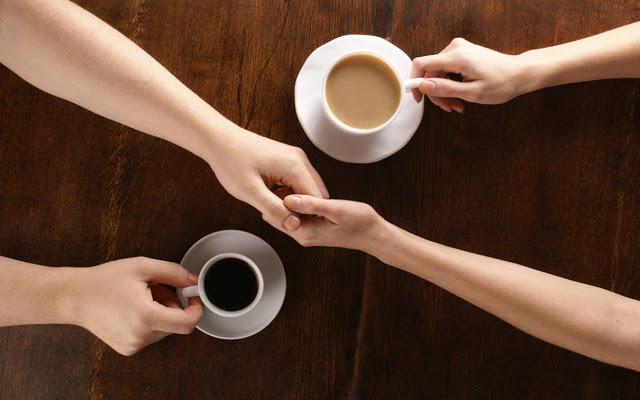 cafe phố, cafe đen, cafe sữa