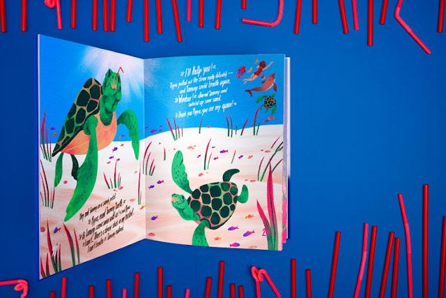 libro-infantil-hecho-con-plástico-del-océano-para-cuidar-el-planeta