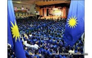 MCA Bukan Agen DAP #MCA
