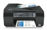 Epson Stylus Office BX305FW