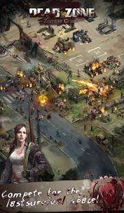 Dead Zone Zombie Crisis Mod v1.0.57 Apk Terbaru