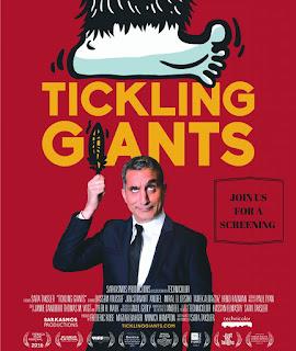 فيلم باسم يوسف Tickling Giants 2016