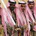 Dokumen 2015: Tiga Wanita AS Mengaku Dipaksa Pesta Seks oleh Pangeran Saudi