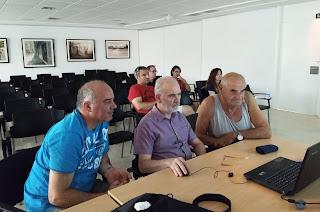 4ª Jornada de la 9ª LLIGA SOCIAL AFCA. LLum i Ombres – Port de Catarroja.