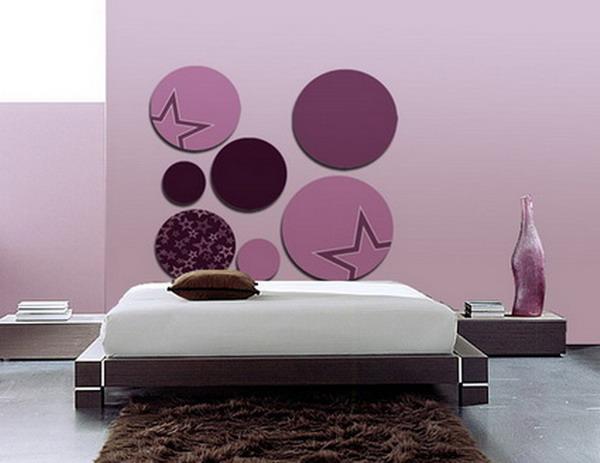 Women's Bedrooms Decorating Ideas 6
