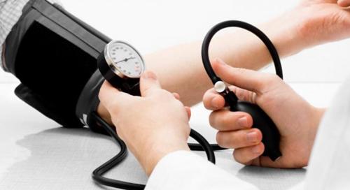 mengartika angka tekanan darah