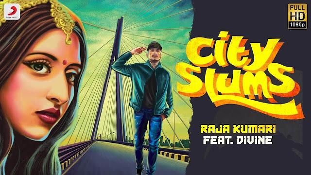 City slums lyrics