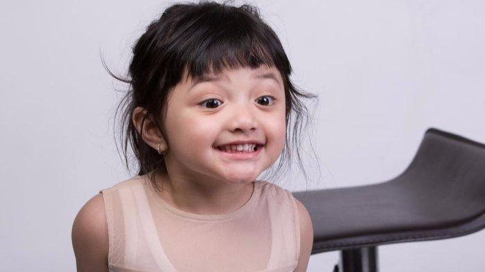 Arsy Berusia 4 Tahun, Ashanty Bagikan Kisah Pilu saat Putrinya Pernah Dijuluki 'Bayi Tua'