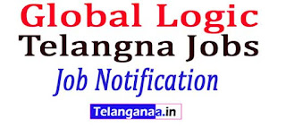 Global Logic Recruitment Notification 2017