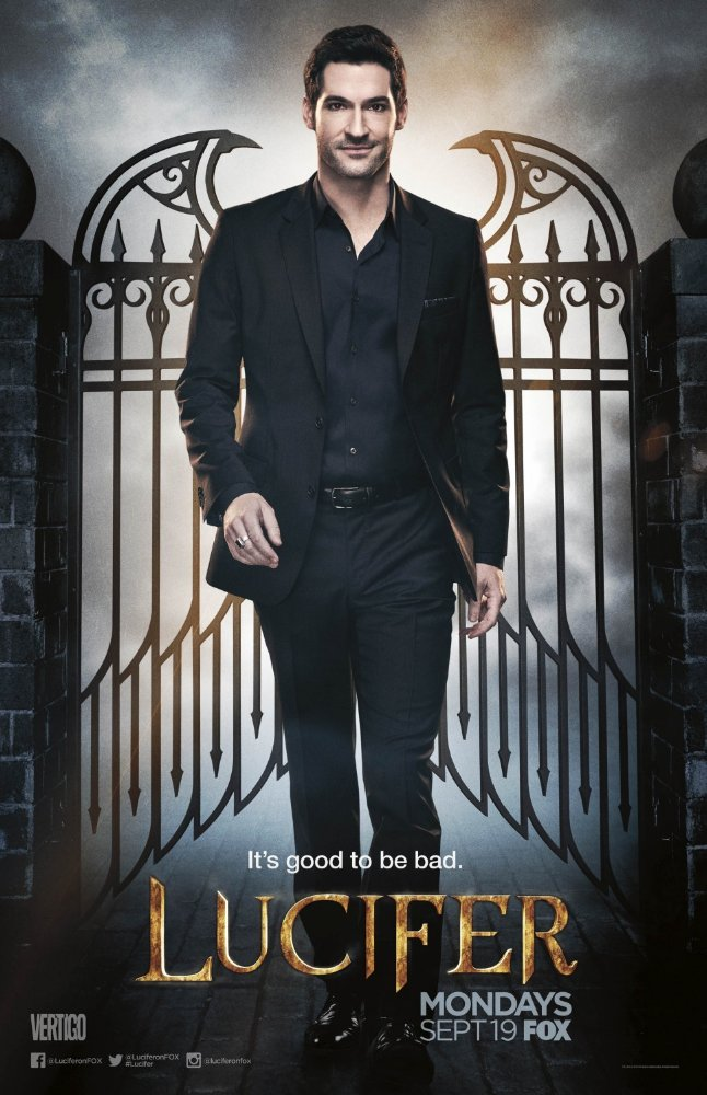 Lucifer S02E03 [x264] Free Download