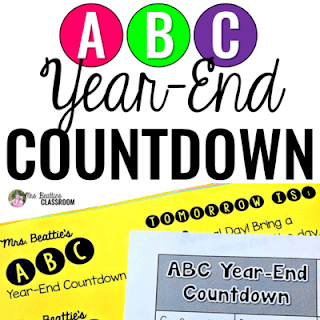 Image of ABC Countdown resource