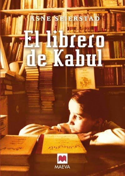 El Librero De Kabul – Asne Seierstad